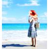 【含机票】三亚旅游5天4晚跟团游蜈支洲南山海景海南纯玩蜜月旅游